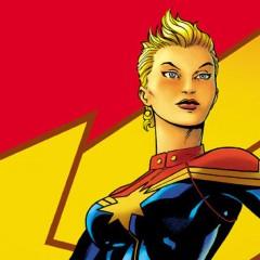 'X-Treme X-Men', 'Dark Avengers' Capitán Marvel y más: lo que contó Marvel en WonderCon 2012