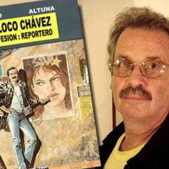 Ha fallecido Carlos Trillo, creador de 'El loco Chávez', entre muchas otras obras