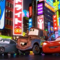 'Cars 2', sin rastro de Pixar