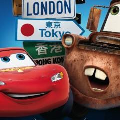 'Cars 2', nuevo tráiler en castellano, cartel e imágenes