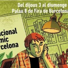 Presentado el 30 Salón del Cómic de Barcelona