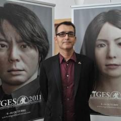 Ángel Sala nos habla de lo que nos espera en 'Sitges 2011'.