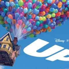 'Up', ya hemos visto lo nuevo de Pixar