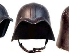 El casco 'Darth Vader' Iraqui: La Frikada de la Semana