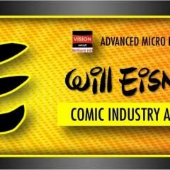 Anunciados los ganadores de los Premios Eisner 2011 [SDCCI 2011]