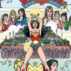 Clásicos DC: Wonder Woman #1, sácale partido a tu dinero