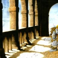 Cerebus llega a España de la mano de Ponent Mon