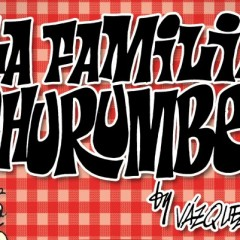 'La familia Churumbel': aventuras y desventuras de una familia gitana