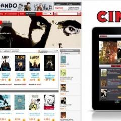Cimoc, nace la plataforma de cómic digital de Norma