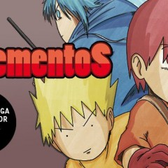 Entrega de premios del XVI Salón del Manga