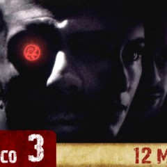 '12 Monos' [Cine distópico]