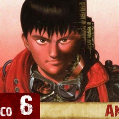 Akira [Cine distópico]