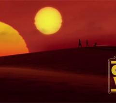 Nuevo trailer de Star Wars: The Clone Wars