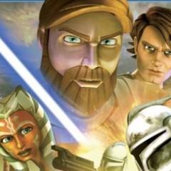 Dos nuevos posters de The Clone Wars