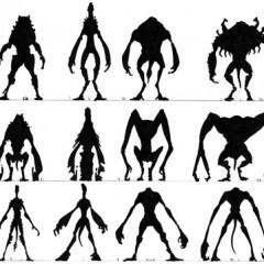 Neville Page y la evolución del monstruo de Cloverfield