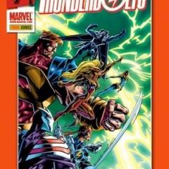 'Thunderbolts: La Justicia, como el Rayo…', un oasis en la Marvel de los 90
