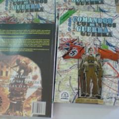 Ediciones Sombra presenta la nueva edición de Comandos de Guerra [TdN09]