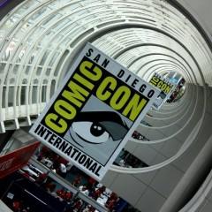 Lo que ha dado de sí la Comic-Con [SDCCI 2010]