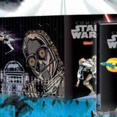 Planeta DeAgostini anuncia 'Cómics Star Wars', su nuevo coleccionable