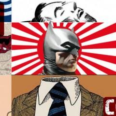 Los 25 cómics imprescindibles de 2012 (I)