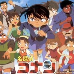 Se publican en España las dos primeras novelas de Detective Conan