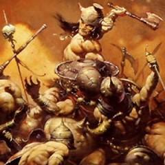 A vueltas con los derechos de la saga de Conan