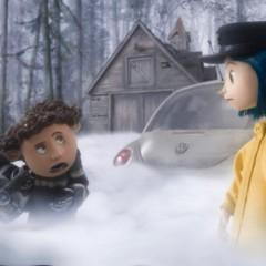 'Los mundos de Coraline', extraordinaria animación