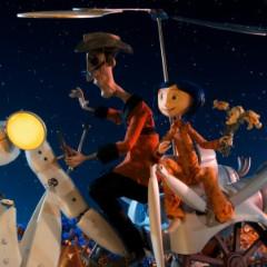 'Los mundos de Coraline': imaginación al poder