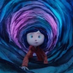 Trailer, póster e imágenes de Coraline de Neil Gaiman