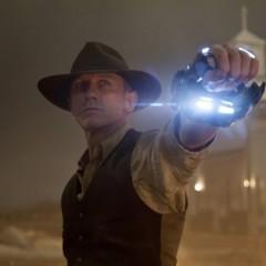 'Cowboys & Aliens', la nueva película de Jon Favreau
