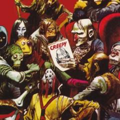 'Creepy Vol. 1', indispensable recopilación de la mítica revista