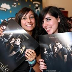 Crepúsculo y Amanecer: Ración doble de vampiros en cine y librerías