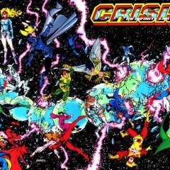 DC, una historia de Crisis, reinicios y maniobras editoriales: todo cambia para que nunca cambie nada