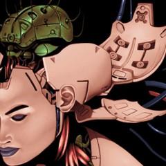 Glosario CiFi: Ciborg