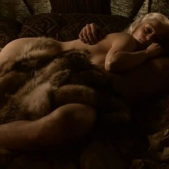 Las imágenes más sensuales de 'Juego de Tronos'
