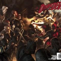 ¿Cuál es la mejor portada de Marvel de 2007?