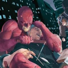 Panini pasa a editar 'Daredevil' en 100% Marvel