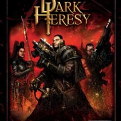Dark Heresy, rol en el universo WarHammer 40.000