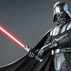 La exposición de 'Star Wars' de El Corte Inglés sorprende gratamente.