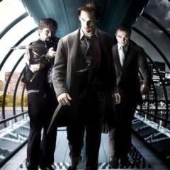 'Daybreakers', ¿y si el mundo fuera regido por los vampiros?