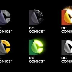 DC revela su nuevo logo «Identidad Secreta»