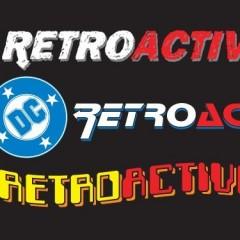 One-shots «Retro-Activos» y linternas blancas: DC en WonderCon 2011