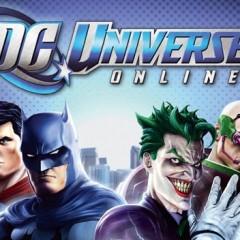 'DC Universe Online', fecha de lanzamiento, precios oficiales y nuevas imágenes y vídeos