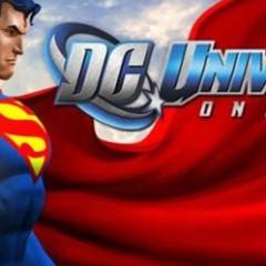 Nuevos vídeos de DC Universe Online, con algo de mejor pinta