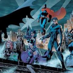Geoff Johns se explica en profundidad sobre DC Universe Online