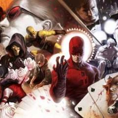 Andy Diggle explica su enfoque de Daredevil