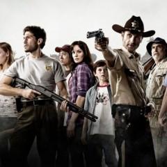 'Los muertos vivientes' arranca con un episodio que cumple todas las expectativas