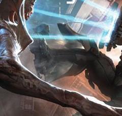 'Dead Space 2' en camino con más terror espacial
