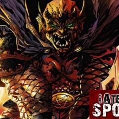 'Demon Knights', espada y brujería de la mano de Cornell [The New 52]