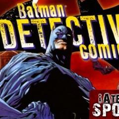 'Detective Comics' #01: intensidad desde el principio, ¡así sí! [The New 52]